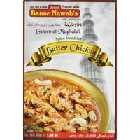 Banne Nawab's Butter Chicken 45 gms