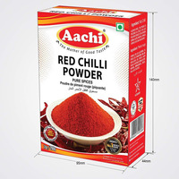 Aachi Red Chilli Powder 200 gms