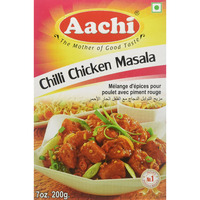 Aachi Chilli Chicken Masala 200 gms