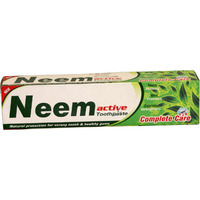 Neem Active Toothpaste - 200 Gm