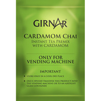 Girnar Instant Tea Premix With Cardamom (1kg Vending Pack) Free Shipping