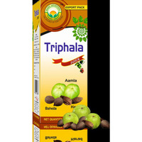 Basic Ayurveda Triphala Herbal Juice 480ml