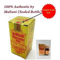 Multani 10gm ORIGINAL Kamini Vidrawan Ras with Kesar Free Shipping