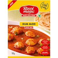 Rasoi Magic Dum Aloo ...