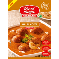 Rasoi Magic Malai Ko ...