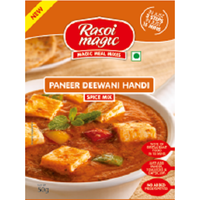 Rasoi Magic Paneer D ...