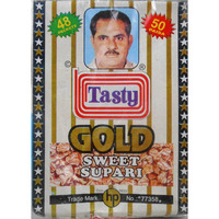Tasty Gold Sweet Sup ...