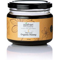 Wild Forest Organic Honey