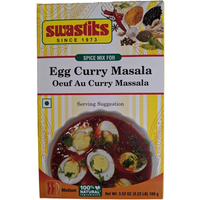 Egg Curry Masala (Pack of 3) - 100 Gm Each
