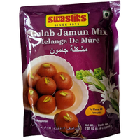 Gulab Jamun Mix (Pack of 6) - 200 Gm Each