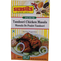 Masala's Mix N Match Variety Pack (Pack of 6) - 100 Gm Each