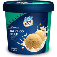 Vadilal Rajbhog Ice Cream - 1 L