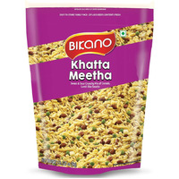 Bikano Khatta Meetha 150gm, 1-Pack