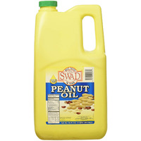 Swad Peanut Oil, 96 Ounce
