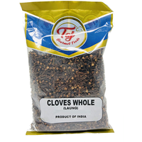 TAJ Premium Indian Cloves Whole Pods, Laung, 2Lbs