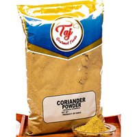 TAJ Premium Indian Coriander Powder, Dhania Powder, 5Lbs