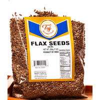 TAJ Premium Indian Alsi Flax Seeds (Linseed)