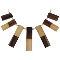 Handcrafted Bamboo J ...