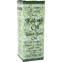 Ashwin Kalonji Oil - 100 Gm