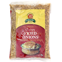 Laxmi Fried Onions - 400 Gm