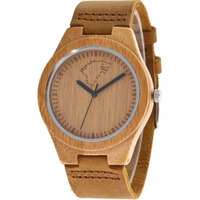 Bamboo Watch for Men ...
