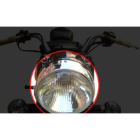 8 inches Headlight A ...