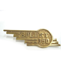 Brass Toolbox Badges ...