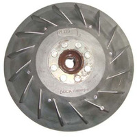 12 Volt Flywheel Fit ...