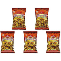 Pack of 5 - Haldiram's Khatta Meetha - 400 Gm