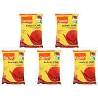 Pack of 5 - Eastern Kashmiri Chilli Powder - 250 Gm
