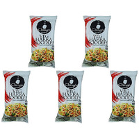 Pack of 5 - Ching's Veg Hakka Noodles - 150 Gm