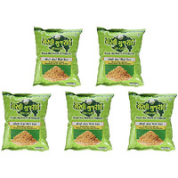 Pack of 5 - Garvi Gujarat Hot Sev - 285 Gm