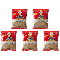 Pack of 5 - 24 Mantra Organic Jaggery Powder - 1 Lb