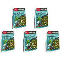 Pack of 5 - Haldiram's Ready To Eat Palak Paneer - 300 Gm