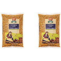 Pack of 2 - Laxmi Chana Dal - 2 Lb