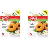 Pack of 2 - Mtr Vada Instant Mix 200 Gm