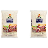 Pack of 2 - Laxmi Cream Of Rice - 2 Lb