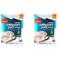 Pack of 2 - Eastern Instant Palappam Podi Mix - 1 Kg