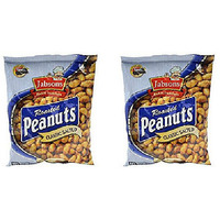 Pack of 2 - Jabsons Roasted Peanuts Classic Salted - 160 Gm