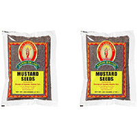 Pack of 2 - Laxmi Mustard Seed - 200 Gm