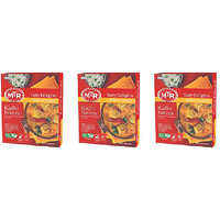 Pack of 3 - Mtr Ready To Eat Kadhi Pakora - 300 Gm