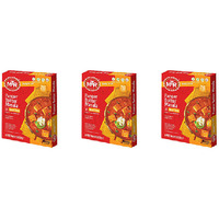 Pack of 3 - Mtr Ready To Eat Paneer Butter Masala - 300 Gm