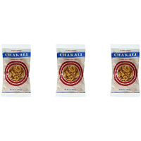Pack of 3 - Vijaya Foods Chakali - 7 Oz