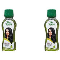 Pack of 2 - Keo Karpin Hair Oil - 100 Ml