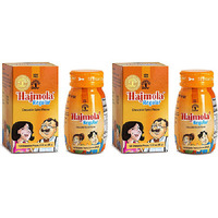 Pack of 2 - Dabur Hajmola Regular - 66 Gm