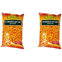 Pack of 2 - Anand Hyderabad Mixture - 14 Oz