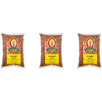 Pack of 3 - Laxmi Almond - 400 Gm