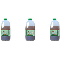 Pack of 3 - Chettinad Gingelly Oil (Wood Cold Pressed) - 1 Ltr