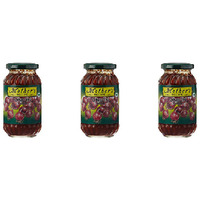 Pack of 3 - Mother's Recipe Onion Pickle - 300 Gm