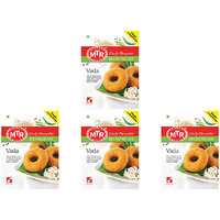 Pack of 4 - Mtr Vada Instant Mix 200 Gm